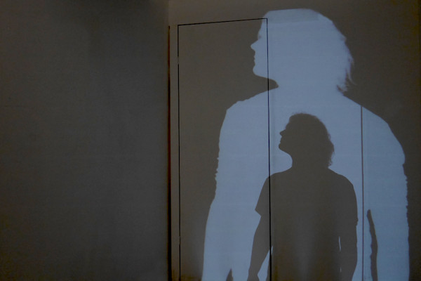Image from Gravitas installation